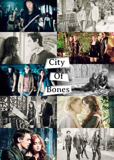80. City Of Bones