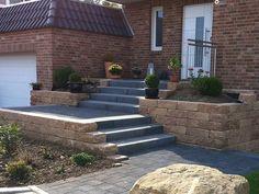 Great Treppen Kandler Garten Landschaftsbau G ttingen Bovenden