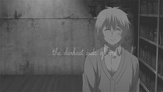 Shion | gif | No.6 #anime