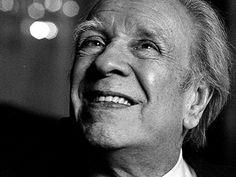 4 frases de Borges que te ayudarán a escribir un blog | Yeux