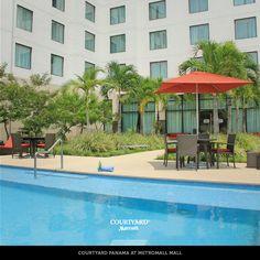 ¿Tarde de #piscina? En #Panama mereces descansar durante tu viaje. Reserva tu estadía: panama.reservas@r-hr.com.
