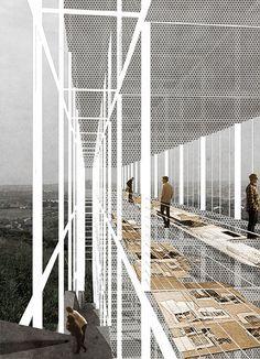NICOLAS BRIGAND ARCHITECTE / ARKXSITE MONTEMOR O NOVO