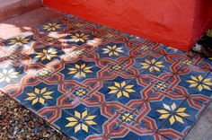 One of the wonderful features that you will find in many Victorian homes are encaustic tiles. What are encaustic tiles? They are thick colorful and patterned tiles made of cement or ceramic and fired in a kiln. They make the...