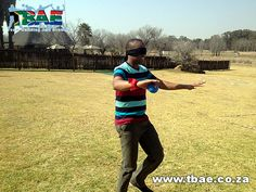 SAB Corporate Fun Day and Minute To Win It team building event in Vanderbijlpark, facilitated and coordinated by TBAE Team Building and Events Team Building Events, Minute To Win It, Good Day, Baseball Cards, Sports, Fun, Buen Dia, Hs Sports, Good Morning