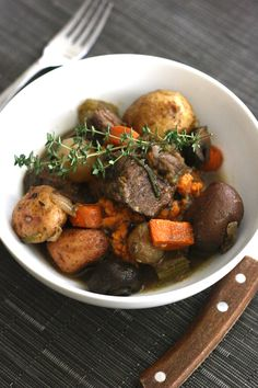SlowCooker Pot Roast