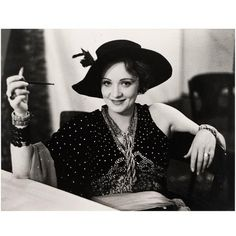 Preowned Marlene Dietrich Silver Gelatin Photograph By Alfred... (4 865 AUD) ❤ liked on Polyvore featuring home, home decor, wall art, multiple, photo wall art, blue wall art, angel wall art, silver wall art and silver home accessories