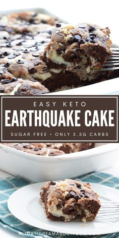 Low Carb Sweets, Low Carb Desserts, Healthy Sweets, Low Carb Recipes, Keto Desert Recipes, Diabetic Cake Recipes, Free Keto Recipes, Bon Dessert, Keto Dessert Easy
