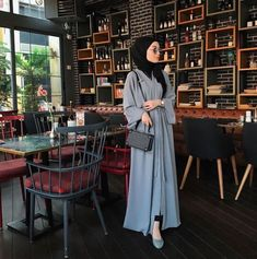 Likes, 5 Comments - hijab style icon ( - Modest Fashion Hijab, Modern Hijab Fashion, Arab Fashion, Casual Hijab Outfit, Hijab Fashion Inspiration, Hijab Chic, Hijab Dress, Muslim Fashion, Fashion Outfits