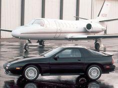 Mazda RX7 Turbo II FC on 105 BBS RS  Rotary love  Pinterest