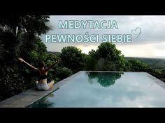 Medytacja Pewności Siebie - Bali - YouTube Love Life, Bali, Meditation, Workout, Fitness, Outdoor Decor, Youtube, Instagram, Bending