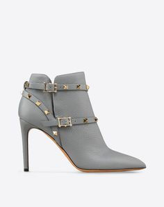 Valentino Rockstud ankle boot £ 790.00
