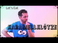 Let's Eat Tasmanian Gourmet Fudge von Fudgey ♥ SweetsChecker ♥ Süßigkeiten test - YouTube