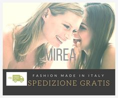 SPEDIZIONE GRATIS IN TUTTA ITALIA: http://bit.ly/1X2lmsB