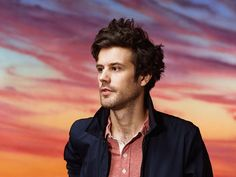 Passion Pit's Michael Angelakos Comes Out