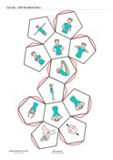 Dodeca Dice ⋆ Adaptable Print Resource ⋆ Creative Commons Teaching Materials
