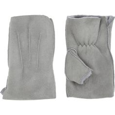 8df335f7a5833 Barneys New York Women s Handwarmer Gloves (130 AUD) ❤ liked on Polyvore  featuring accessories