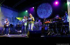 Saarlouiser Inselgarten  De Corazón lebte Santana #Musik Dieses #Bild entstand im #Sommer auf der #Vauban Insel bei dem wundervollen #Konzert von DE CORAZON........Am 4.3.2017 #gibt diese unglaubliche #Band um Eddie Gimler eine Zugabe in #Saarlouis im Theater am Ring! Karten #gibt es ab sofort an allen Vorverkaufsstellen von Ticket-Regional.de oder unter www.ticket-regional.de  Wartet #nicht so lange.....Im #Sommer war http://saar.city/?p=34372