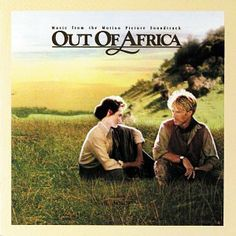 John Barry: without doubt the film world's most successful soundtrack composer. 'Out of Africa' Soundtrack Suite (John Barry) Beau Film, World Music, Soundtrack, Films Youtube, Peliculas Western, Sydney Pollack, Amadeus Mozart, A State Of Trance, Film Score