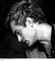 Jude Law - Fan club album