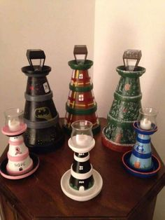 Clay Pot Lighthouse Directions