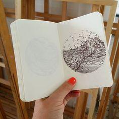 Sketch // Kathryn Wilson