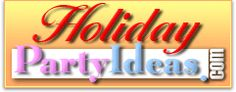 Party ideas for all holidays and occasions!