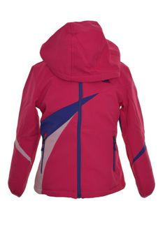 Snozu Girls 3 in 1 Jacket Small 7-8 Soft Shell Fleece Inner Hood Zipper Coat NEW #Snozu #BasicJacket #Dressy