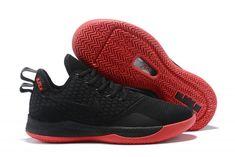 b6e2f3b7fc0d0 Nike LeBron Witness 3 Bred Basketball Shoes For Men-5 Balenciaga Shoes  Mens
