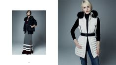 Toi&moi THE e-FASHION STORE New Catalogue, Lookbook, Duster Coat, Winter Jackets, Store, Fashion, Winter Coats, Moda, Winter Vest Outfits