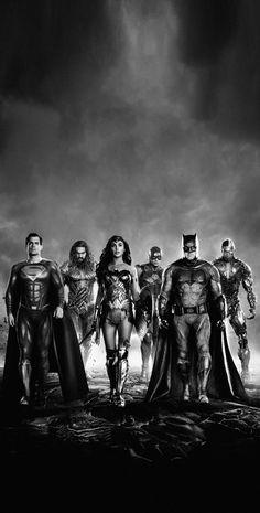 170 Zach Snyder S Justice League Ideas In 2021 Justice League League Dc Comics