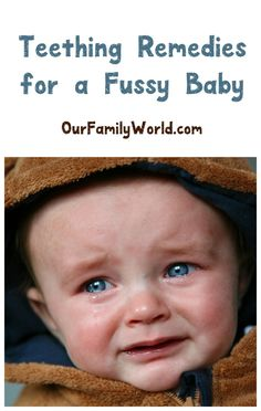 Looking for teething remedies for a fussy baby? Check out a dozen baby tips that will help soothe those aching gums! Flying With A Baby, Kids Mental Health, Children Health, Circumcision, Baby Hacks, Baby Tips, Baby Care, Parenting Hacks, Crying