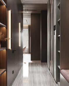Project Raft on Behance Home Room Design, Dining Room Design, House Design, Interior Design Gallery, Apartment Interior Design, Luxury Home Decor, Luxury Interior, Luxury Dining Room, White Paneling