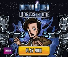 Doctor Who launches on PlayStation Home | Articles | Doctor Who