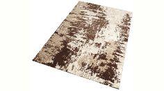 Jetzt Hochflor-Teppich, my home, »Hannes«, Höhe 30 mm, gewebt günstig im teppstore Online Shop bestellen