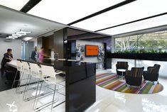 M Moser Associates' Bright & Open Singapore Offices