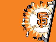 San Francisco Giants ride Techball to the top