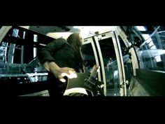 "In Flames ""Deliver Us"""