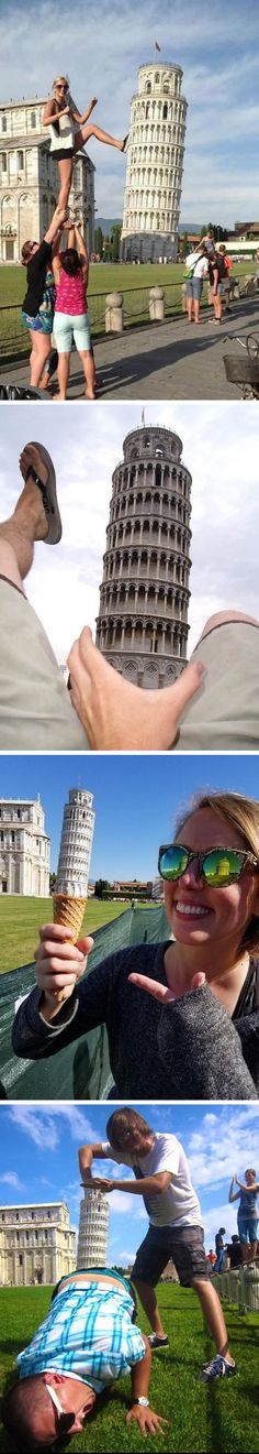 The difference between male and female tourists