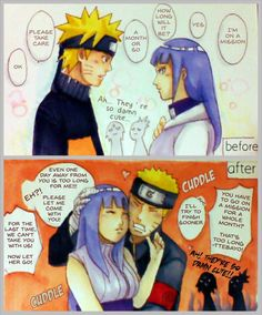 Naruhina: Before And After Pg1 by bluedragonfan