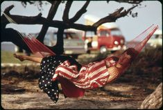 American Dreams at Little Duck Key. Commercial Camping Sites and Travel Trailer Courts Have Sprung Up Throughout the Keys. Even on the Smaller Keys Like Little Duck, Where No Facilities Have Yet Been Constructed, Camping Is Permitted by Local Authorities. Vintage Photographs, Vintage Photos, Miss Moss, Little Duck, Still Picture, Photo Maps, United States Travel, Go Camping, South Florida