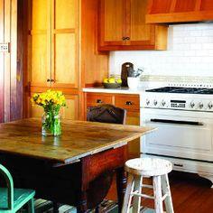 Tour a classic Craftsman | Kitchen Cabinets | Sunset.com