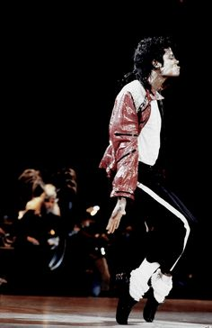 Since a child he gave his all to music and stage, It shows in seemingly effortless stage performances, when you can make difficult look easy you've made it. Michael Jackson