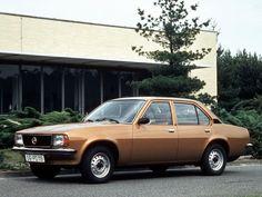 Opel Ascona (B)