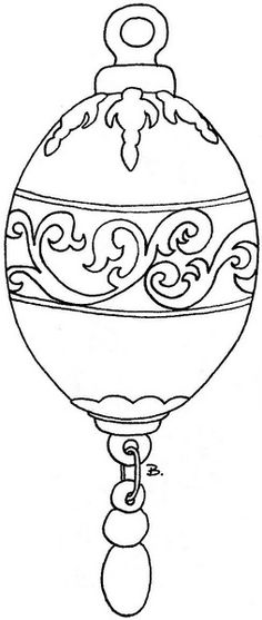 Christmas coloring pages on pinterest christmas coloring for Christmas baubles templates to colour