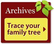 Olive Tree Genealogy Blog: Starting a Genealogy and Family Hope Chest