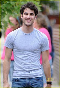 Darren Criss. So stinkin' cute!