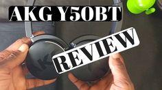 AKG Y50 BT Dope Bluetooth Headphones