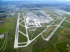 """""""Aeroporto Internacional de Vancouver"""". #Vancouver. Colúmbia Britânica, Canadá."""