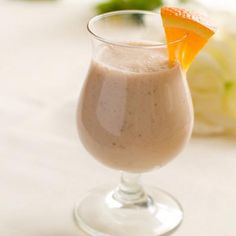 Orange Creamsicle Smoothie - Smoothie Recipes for the Perfect Healthy Meal or Snack - Shape Magazine