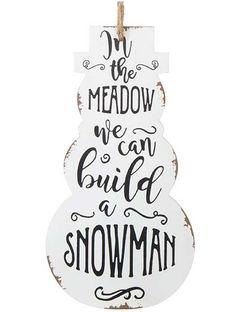 Build a Snowman Ornament Cricut Christmas Ideas, Christmas Signs, Christmas Projects, Handmade Christmas, Holiday Crafts, Christmas Holidays, Holiday Signs, Farmhouse Christmas Ornaments, Country Christmas